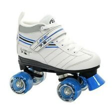 Roller Derby Girl's Laser Speed Quad Skate