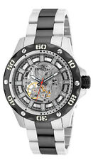 Invicta Specialty 15231 Mens 45mm Black, Stainless Steel Mechanical Watch