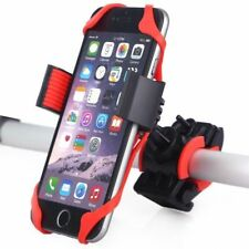 Universal Motorcycle MTB Bike Handlebar Mount Holder Stand For Cell Phone GPS KB