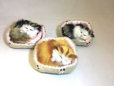 Neko Cute Relax Sofa Bed Cat Bedroom Soothing Mood Home Decor Ship From Japan
