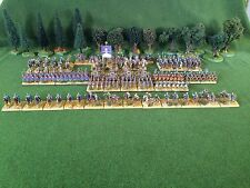 15mm Ancient DPS Premier Painted DBM FOG ADLG Late Imperial Roman Army DBM2