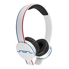 Sol Republic Tracks HD 1241 V10 On-Ear Headphones with 3-Button Mic
