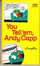 Smythe: You Tell 'em, Andy Capp. : Gold Medal 828048