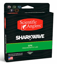 Scientific Anglers SharkWave GPX Taper Floating Fly Line