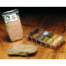 Hareline Super Fine Dry Fly Dubbing Fly Tying Materials Assorted Colors