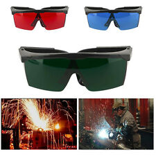 Portable Eye Safety Protection Glasses Goggles for Green Blue Laser Fashion