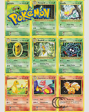 Pokemon XY Evolutions All Non Holo Cards *MINT CONDITION* Choose Your Card