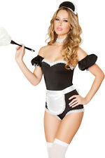 Darling French Maid Costume LC8928 Role Play Holy Sexy 2016 New Arrival Women