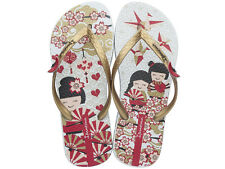 Ipanema Unique III 3 Kyoto Womens Flip Flops / Sandals - 81562