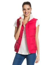 ROXY EXPLORER WOMENS QUILTED GILET BODYWARMER WINTER
