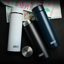 450ml Vacuum Thermos Stainless Steel Vacuum Flasks Water Bottle Vaccum Cup New