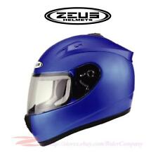 ZEUS ZS-2000A Motorcycle Helmet Full Face Limited DOT Safety Approved