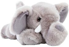 Aurora World Luv To Cuddle 11 Inch - Elephant Soft Toy With Tags