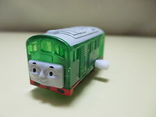 Takara Tomy Thomas and Friends Twinkle Traveling Amusement Park Wind Up BoCo