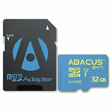32 GB Memory Card microSD for Alcatel Phone Models