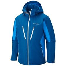 Columbia 1504881 - Antimony IV Jacket - Marine Blue 448