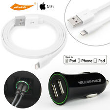 OEM Original lightning USB Charger Cable For Apple iPhone 7 6S 6+ 6 + plus 5s 5