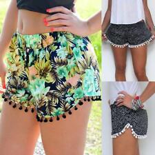 Women Sexy Hot Pants Summer Casual Shorts High Waist Short