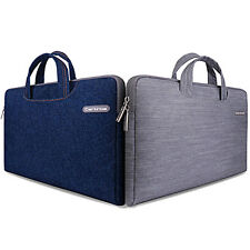 11 12 13 14 15 inch Laptop Bag Sleeve Hand Carry Case Breifcase for MacBook,iPad