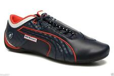 New* PUMA BMW MS Future CAT M1 MEN'S SHOES NEW MEN SIZE Blue Red WHITE 305567 01