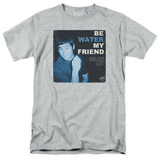 "Bruce Lee ""Be Water"" T-Shirt or Tank - Adult, Child"