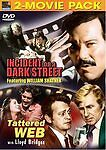 Incident on a Dark Street/A Tattered Web (DVD, 2005)