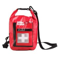 5L/2L Empty Waterproof PVC Durable Emergency First Aid Kit Dry Bag Medical Pouch