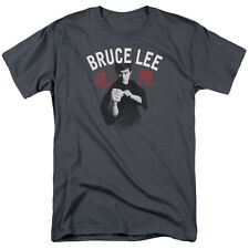 "Bruce Lee ""Ready"" T-Shirt or Tank - Adult, Child, Toddler"