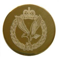 Army Air Corps regimental Blazer Button