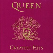 Queen Greatest Hits 1992