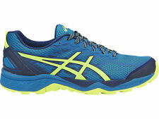 Asics Gel Fuji Trabuco 5 Mens Trail Running Shoes (D) (4907) + FREE AUS DELIVERY