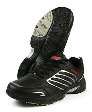 Bulldozer 3439 Sneaker Men Size 41 - 46 black NEW