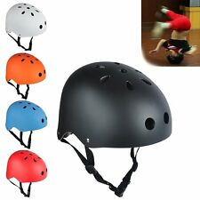 Protect Helmet Kids Adult Cycling Scooter Ski Skate BMX Bicycle Bike Protector