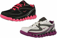 Ladies Ascot As008-l & As009-l Casual Running Excercise Trainers In 2 colours
