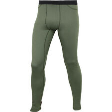 "Bottom Thermal Underwear Base Layer Pants ""Tactigrid"" Polartec® Power Grid™"