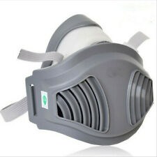 4 in 1 Set For 3M 1211 Gas mask Half Face Spray Painting Protection Respirator