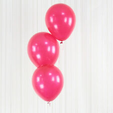 100pcs Latex Helium Ballons Wedding Birthday Party Decoration Wholesale