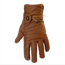 Australian Outback Leather Gloves comfortable no lining genuine kangaroo leather