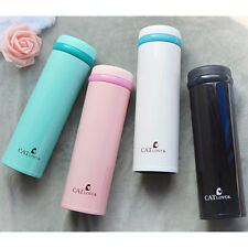 Fashion Vacuum Thermal Bottle Stainless Steel Vacuum Flasks Travel Cup 500ml