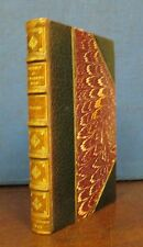 Dickens, Charles / EVENINGS Of A WORKING MAN Being the Occupation of His 1st ed