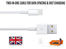 ASUS Zenfone - Micro USB Quick Fast Data Transfer & Charger USB Cable Lead