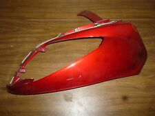 05 Znen ZN250T-D 250 cc Chinese Scooter GY6 left side headlight fairing
