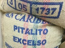 Green coffee beans Colombian Arabica Excelso Pitalito 1,2,3,4,5,10,15 or 20kg