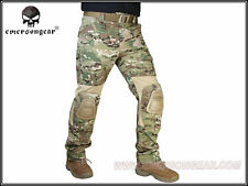 EMERSON Military Tactical Series Paintball Hunting BDU Multicam Combat G2 Pants