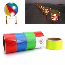Protector Safety Strip Reflective Sticker Conspicuity Adhesive Tape Cars