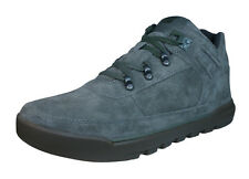 Caterpillar Foreseen Mens Leather Boots / Shoes - Gray
