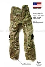 Multicam gen2 combat pants (SEMAPO GEAR) bdu airsoft navy seal combat uniform