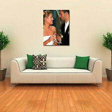 Large Personalised Quality Canvas Prints from your Favourite Digital Photos