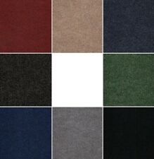 20 Brand New Industrial Rib Pile Carpet Tiles ON SALE with 50% OFF