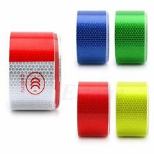Protector Warning Strip Cars Reflective Sticker Adhesive Tape Conspicuity